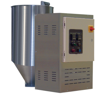 SCD Series Compressed Air Dryers