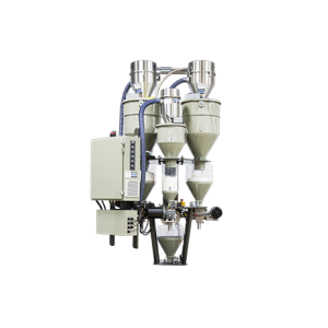AccuMeter™ Ovation Series Continuous Loss-in Weight Blender
