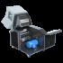 FX1000 Open Beside the Press Granulator by Sterling