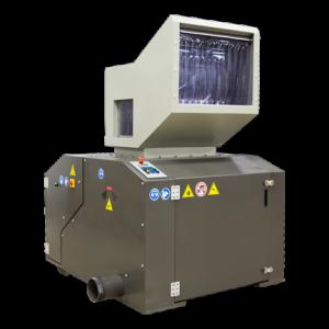FX1600 Series BTP Granulators