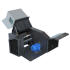 FX1600 Open Beside the Press Granulator by Sterling