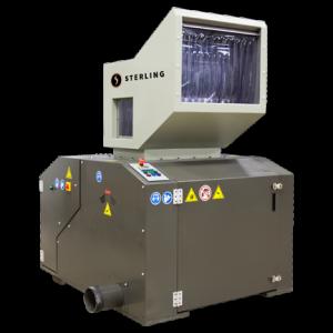 FX1600 Series Beside-the-Press Granulators