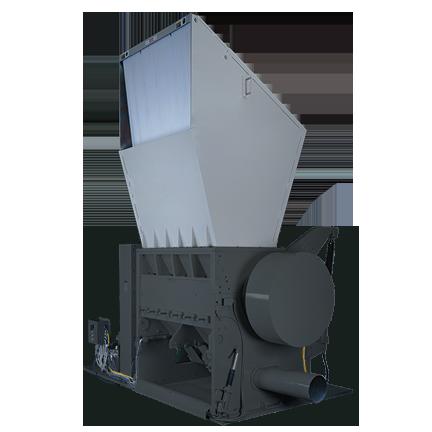 BP3200 Series Heavy Duty Granulators