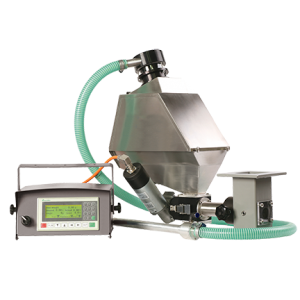 AF1000 & SF1000 Gravimetric Additive Feeder