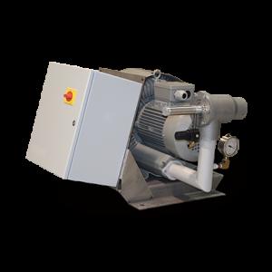 SPC Series Vacuum Pumps