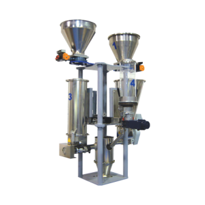 AccuMeter™ Prestige Series Continuous Loss-in Weight Blender
