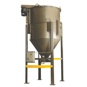Batch Mixers Series Vertical Aguers