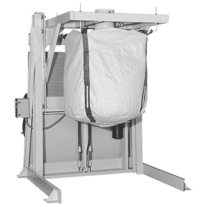 Bulk Bag Series Loaders