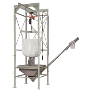 Bulk Bag Series Unloaders