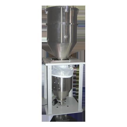 GH & GH-M Series Extrusion Control Units