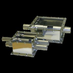 MDT Series Modular Take-Off Boxes