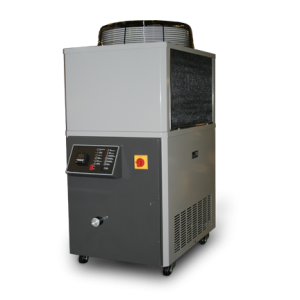 SMC Series 2.0 to 3.5 HP Air-Cooled Chillers