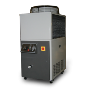 SMC Series Air-Cooled Chillers