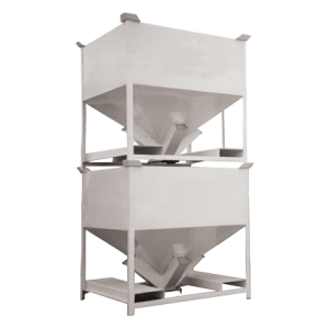 Portable Series Storage Bins