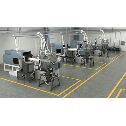 VacTrac® Plus Factory