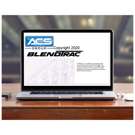 BlendTrac Software Download Image